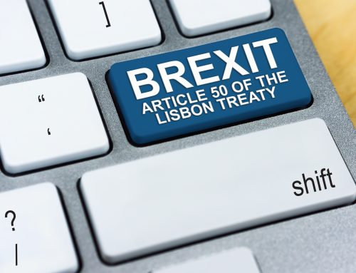Immigration Legal Update: Article 50 Triggered