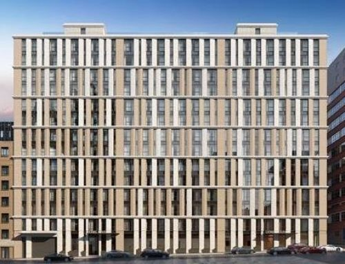 Teacher Stern advises Stamford Property Investments on £60m apartment scheme