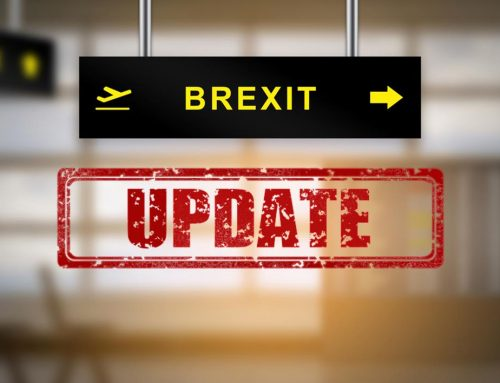 Brexit Legal Update – European Nationals Living in the UK: Latest Government Guidance