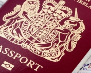 British passport resized