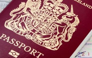 British passport resized