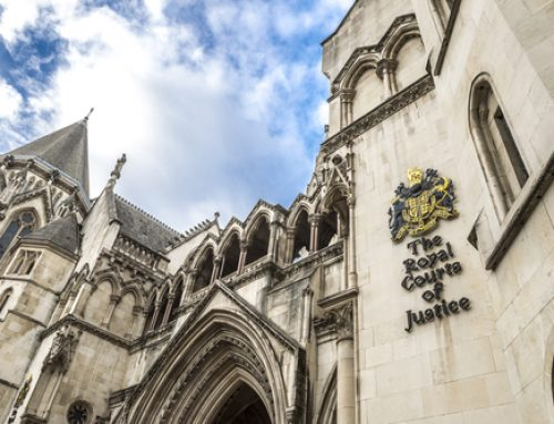 High Court Decision – CCA applies to Tomlin Orders