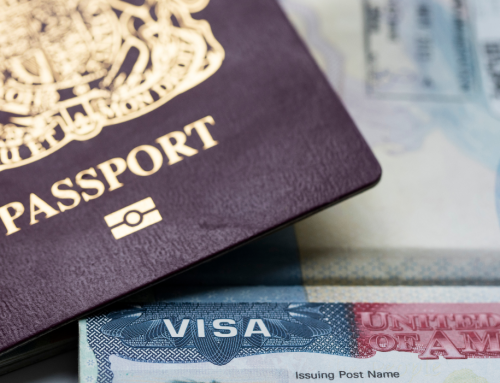 Immigration Update – New Statement of Changes to the Immigration Rules