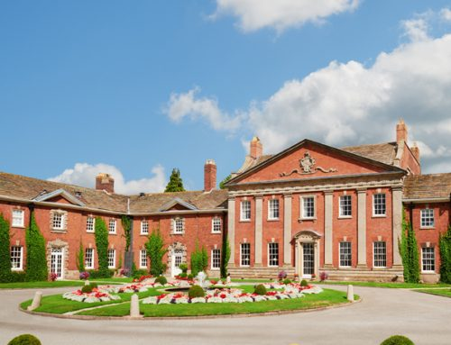 Teacher Stern advises Champneys on its acquisition of Mottram Hall
