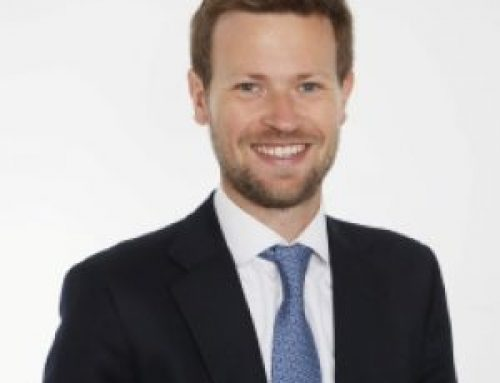 Robert Tunningley promoted to Partner