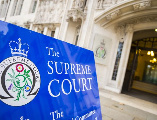 Immigration Update: Supreme Court Upholds Minimum Income Requirement for Partners of British Citizens