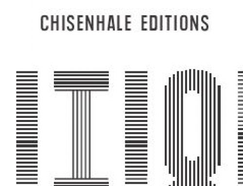 Chisenhale Editions at Teacher Stern