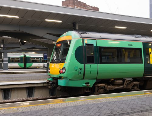 Employment Update: 'My train is cancelled … again'