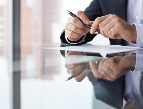Letters of Intent and unexpected Building Contracts